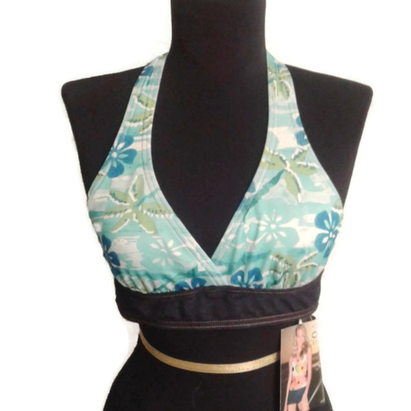 Catalina Other - 5/$25 bikini halter top S bathing suit swimsuit